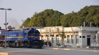 2 062 110 at Split Railway Station