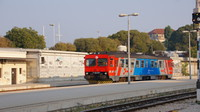 7 122 001 DMU at Split