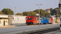 7 122 001 DMU at Split