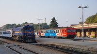 2 062 110 and 7 122 001 at Split