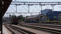 West Zagreb Station