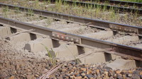 Mudholes at Yass Junction