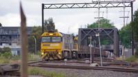 NR47+NR57 arriving with steel