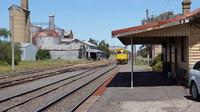 8030+GML10 on Horsham freight
