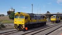 8030+GML10 at Horsham