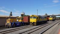 LOK001+8030+GML10 at Horsham