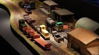 Warrnambool Railway Exhibition 2012