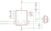 Printer Connection to Arduino