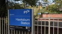 Hawksburn Station
