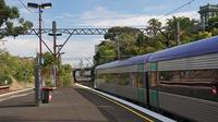 V/Locity at Hawksburn Station