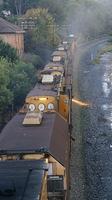 Rail Grinder through Ararat