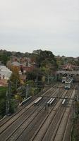 Between Hawksburn and South Yarra from Jam Factory