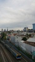 Between Hawksburn and South Yarra from Jam Factory