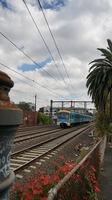 Between Hawksburn and South Yarra