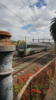 V/Locity between Hawksburn and South Yarra