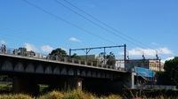 South Yarra Bridge