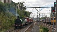 Steamrail Y112 vs Long Island