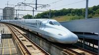 N700 at Kumamoto