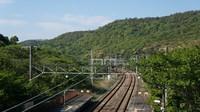 Yamanakadani Station