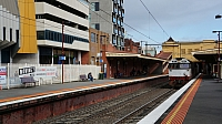 South Yarra June/July 2015