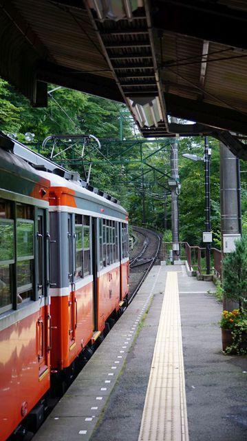 Ohiradai Station