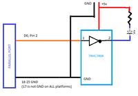 initial circuit