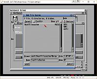 filesystem-sel