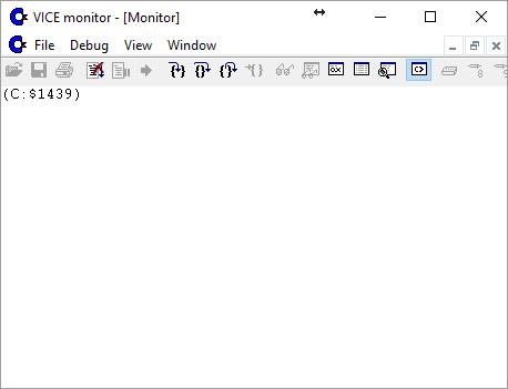 vice-monitor