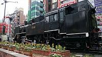 C11 SL at Shimbashi