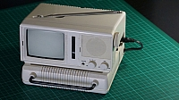 Mini BW TV