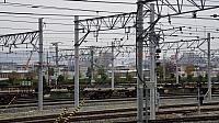 JR Freight - Kishibe Area