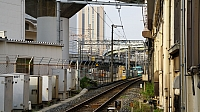 Fukushima Station Area
