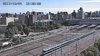 Shin-Osaka Webcam Sightings