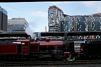 K190 and A2-986 at Southern Cross