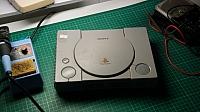 PlayStation Modchip