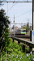 ComEng departs South Yarra