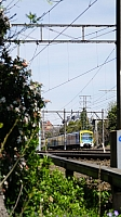 Siemens departs South Yarra