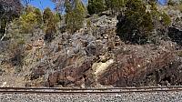 Molonglo Gorge