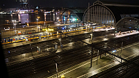 Amsterdam + Almere Poort