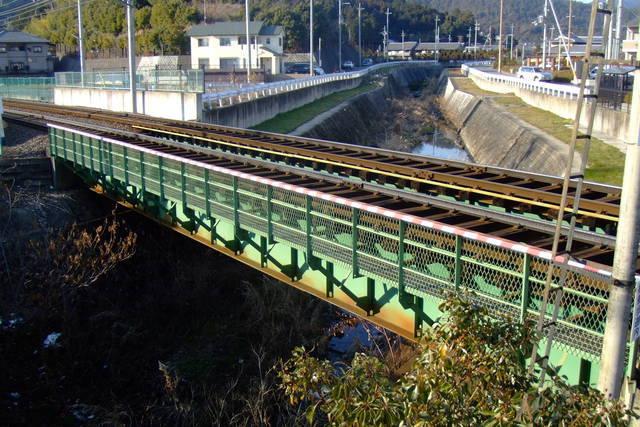 Iwakura Station