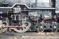 Umekoji Steam Locomotive Museum