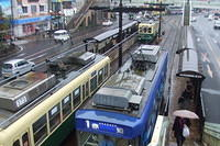Nagasaki Trams
