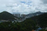 Hong Kong 0606 - Ocean Park / Stanley / Aberdeen