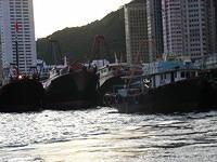 Hong Kong - Damo's Perspective