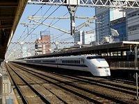 300 Series pauses at Shizuoka