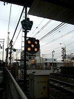 Nankai line to the Airport_002