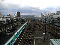 Wakayama Station