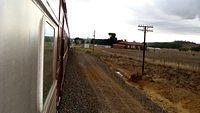 ARHS Bundanoon Trip in Tarago