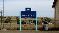 Gunning Station