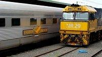 NR29 and the Indian Pacific
